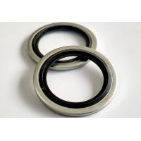 Buy cheap Stainless Steel NBR Bonded Seals Dowty Washers 30-90 Shore Hardness from wholesalers