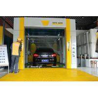 TEPO-AUTO Tunnel car wash machine TP-901-1