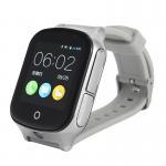 Buy cheap 400mAh API Provided SOS Smallest Watch GPS Tracker Senior Elderly from wholesalers