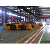 Buy cheap Non - Slip Differential Underground Mining Loader V Shaped Structure Spring Brake from wholesalers