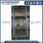 Buy cheap IEC62262 IEC60068-2-75 IK07~IK10 Vertical Drop Hammer Test Equipment Pendulum Hammer Striking Test Machine from wholesalers