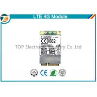 Buy cheap High Speed HUA WEI Communication 4G LTE Module ME909U-521 Mini PCIE product