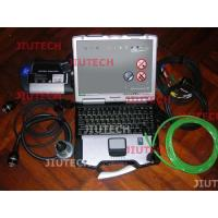 Buy cheap MB Star SD Connect C4 Compact 4 with CF29 laptop DAS Xentry (skype:jiutech9703 ) from wholesalers