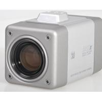 Buy cheap Manual Zoom Infrared Sharp CCD Color Camera(IC-LDMW30-C) from wholesalers
