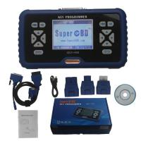 Buy cheap SuperOBD SKP-900 SKP900 Key Programmer v5.0 Hand-held OBD2 key programmer for Ford, Land Rover, Chrysler, Jeep, Toyota from wholesalers