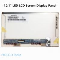 Buy cheap IVO 10 1'' LED LCD Screen Display Panel M101NWT2 R2 Computer Accessories Repair Laptop from wholesalers
