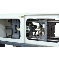 China High Speed Thermoset Injection Molding Machine 320T For Autumobile Lamp Cover on sale