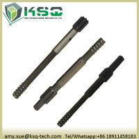 Buy cheap Atlas Copco Shank Adapter Drill Accessories Thread T38 Cop 1440 Cop 1550 Cop 1838 from wholesalers