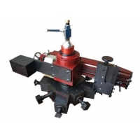 Buy cheap Portable Flange Facing Machines Flang Repair By Pneumatic  Inner Hole Heat Exchanger Flang from wholesalers