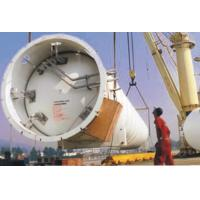 Buy cheap Freight forwarder Bulk cargo logistics service from Shenzhen China from wholesalers