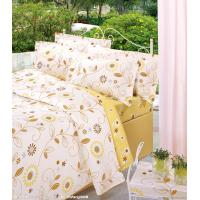 Buy cheap 100% cotton printed bedding set from wholesalers