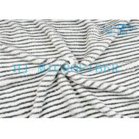 Buy cheap White Microfiber Hard Wire Coral Fleece Fabric Used In Mop Pads Heads from wholesalers