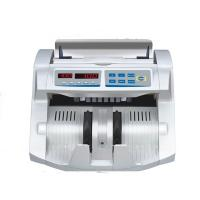 Buy cheap Euro/US dollar big LCD display screen Money Counter with UV/MG from wholesalers