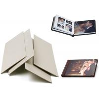 Buy cheap Customized size Grade AA Full Grey Chipboard for making photo album from wholesalers