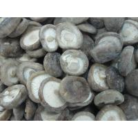 Buy cheap Delicious IQF Freezing Fresh Mushrooms Dia 6 ~ 7cm , Chinese New Crop Frozen Vegetables from wholesalers
