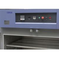 Buy cheap 1500L Large Capacity Temperature Humidity Test Chamber , Industrial Drying Oven For Plant Room from wholesalers