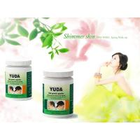 Buy cheap Original Yuda hair growth pilatory EXTRA STRENGTH(3 bottles/set),hair treatment from wholesalers