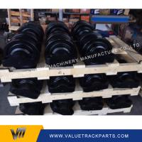 Buy cheap HITACHI KH700 Crawler Crane Track Shoe Track Pad Track Plate from wholesalers