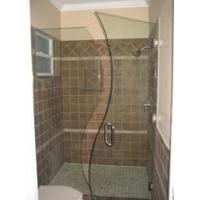 Buy cheap Tempered glass shower enclosure & pivot showers & shower screen from wholesalers