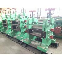 hot rolled steel angle bar rolling mill  machines 2016