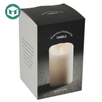 Buy cheap Environment Friendly Candle PMS Packing Carton Boxes from wholesalers