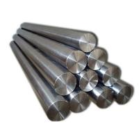 Buy cheap Hot Rolling Bright Nickel Alloy Round Bar ASTM B446 UNS N06625 Alloy 625 Round Bar H7 from wholesalers