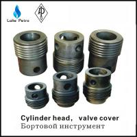 Buy cheap API 7K Cylider Head/Valve Cover For Mud Pump from wholesalers