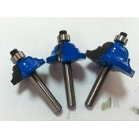 Buy cheap TC0805 TCT Router Bit Professional Quality Double Roman Ogee Bit For Router Machine from wholesalers