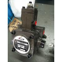 Buy cheap VP-20-FA3 VARIABLE DISPLACEMENT VANE PUMP CAST IRON MATERIAL LOW NOISE LEVEL RUNNING SMOOTHLY WEAR RESISTANT from wholesalers