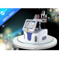 Buy cheap Wrinkle Removal Face Lift Skin Rejuvenation Perfect Combination Technology of Fractional RF and Lipo Laser from wholesalers