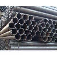 Buy cheap Pickled 2B Stainless Steel Elliptical Tube Large Diameter For Window / Door from wholesalers