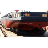 Buy cheap Natural Rubber Floating Ship Salvage Airbag product