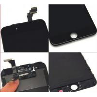 Buy cheap Black Color Iphone 5S LCD Display Assembly With 1136*640 Pixel , Eco Friendly from wholesalers