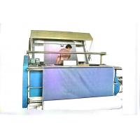 Buy cheap High Performance Fabric Inspection Machine With Dust Removal Function 10 ~85 Yards /Min from wholesalers