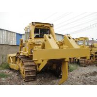 Buy cheap Used Caterpillar D8 bulldozer CAT D8K bulldozer for sale from wholesalers