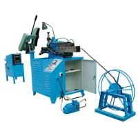 Buy cheap Metal corrugated pipe making machine from wholesalers