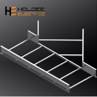 Buy cheap High End Top Quality Factory Portable Aluminium Cable Ladder Tray Bend,Ladder Cable Tray /cable Ladder /cable Ladder from wholesalers