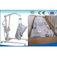 Buy cheap Anti-Slip Electric Steel Paralyzed Patient Lifter For Medical Wheelchair from wholesalers