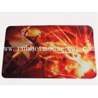 Buy cheap Yu-Gi-Oh Customised Mouse Mats / Laptop Mouse Pad Personalized from wholesalers