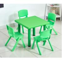 Buy cheap Hot Sale Higualituy  Lowest Price Kindergarten Kids Table And Chair. from wholesalers