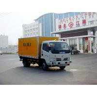 Buy cheap CLWJDF5070XYNDFA4 Jiang special fireworks special vehicles0086-18672730321 from wholesalers