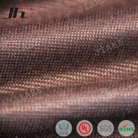 Buy cheap High quality polyester dyed stitchbond nonwoven fabric for shopping bag, gift bag, etc. from wholesalers