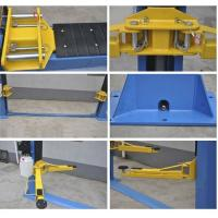 Residential Hydraulic Lifts : Hydraulic pump for car lift
