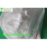 Buy cheap CAS 315 - 37 - 7 Primoteston Testosterone Enanthate Steroid Powder For Bodybuilding product