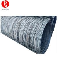 Buy cheap Manufactory low carbon steel wire rod price from wholesalers