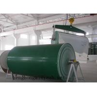Buy cheap Industrial Anti-static Flat PVC Conveyor Belt 80-300N/mm from wholesalers