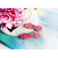 Buy cheap Beauty Handmade Flower  Hair Clips , Hair Accessories For Little Girls / Toddlers from wholesalers
