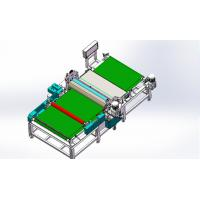 China Automatic Glass Coating Equipment Solar Panel Making Machine on sale