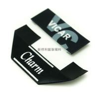Buy cheap Custom Silk Screen Clothing Labels , Heat Transfer Garment Labels OEM Service from wholesalers