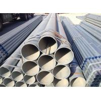 Buy cheap SGS Hot Dip Galvanized Electrical Rigid Steel Conduit Pipe Low Carbon from wholesalers